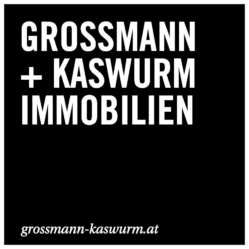 Grossmann + Kaswurm Logo
